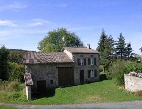 Location vacances Lavoine -  Maison - 6 personnes - Barbecue - Photo N° 1