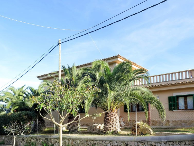 Location vacances Manacor -  Maison - 6 personnes -  - Photo N° 1