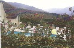 Propriété avec piscine pour15 personnes maxi - Valle di Mezzana