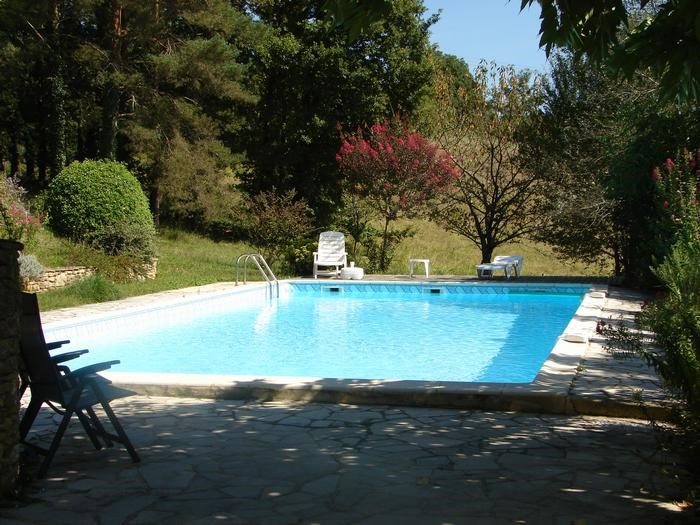 Holiday rentals Belvès - House - 8 persons - BBQ - Photo N° 1