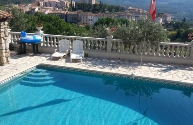 Holiday rentals Flayosc - Apartment - 3 persons - BBQ - Photo N° 1