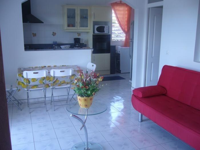Appartement pour 4 pers. avec internet, Sainte-Anne