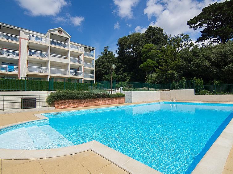 Holiday rentals Pornic - Apartment - 6 persons - Garden furniture - Photo N° 1