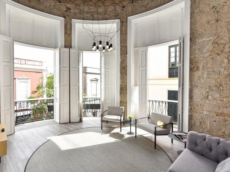 Appartement pour 5 personnes à Las Palmas