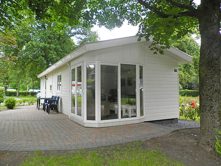 Location vacances Arnhem -  Maison - 6 personnes -  - Photo N° 1