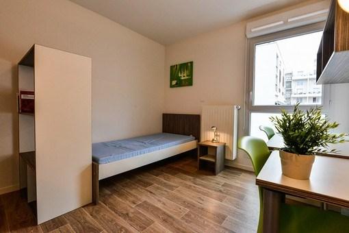 vente studio lyon 7 me 69000 appartement studette f1 t1 1 pi ce 19m. Black Bedroom Furniture Sets. Home Design Ideas