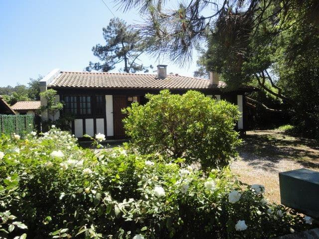 Maison pour 5 pers. avec parking privé, Vieux-Boucau-les-Bains
