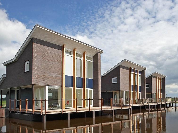 Location vacances Súdwest-Fryslân -  Maison - 4 personnes -  - Photo N° 1