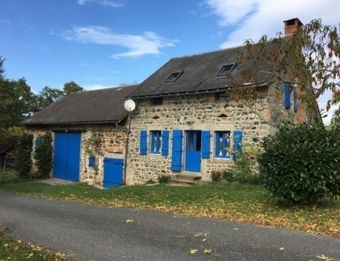Location vacances La Chapelle -  Maison - 4 personnes - Barbecue - Photo N° 1