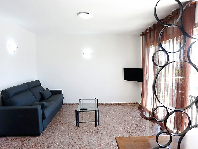 Location vacances Cambrils -  Appartement - 6 personnes -  - Photo N° 1