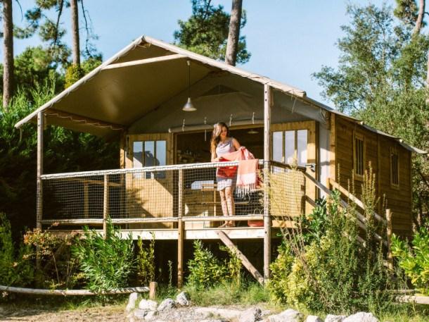 Location vacances Seignosse -  Maison - 4 personnes - Barbecue - Photo N° 1