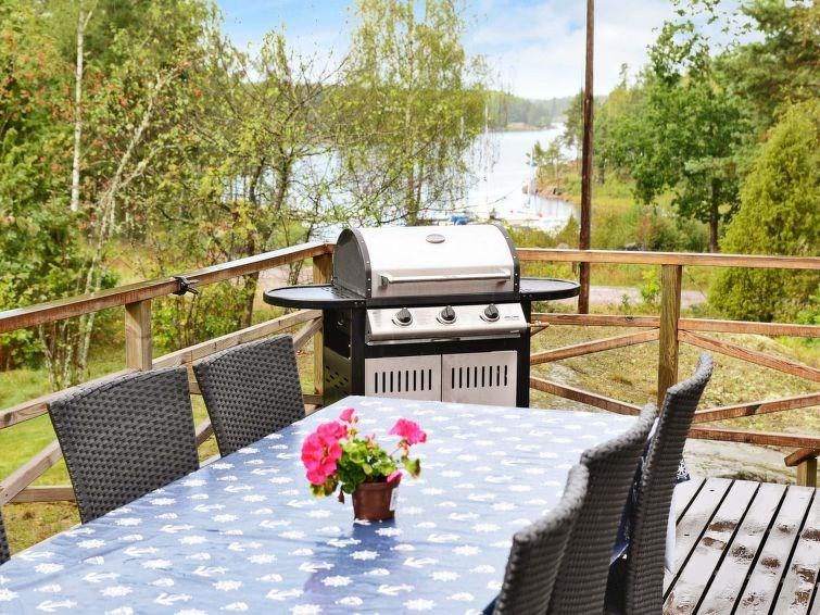 Location vacances Oskarshamns kommun -  Maison - 6 personnes -  - Photo N° 1