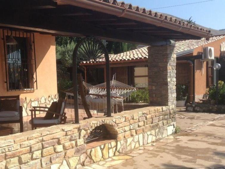 Maison pour 5 personnes à Castellammare del Golfo