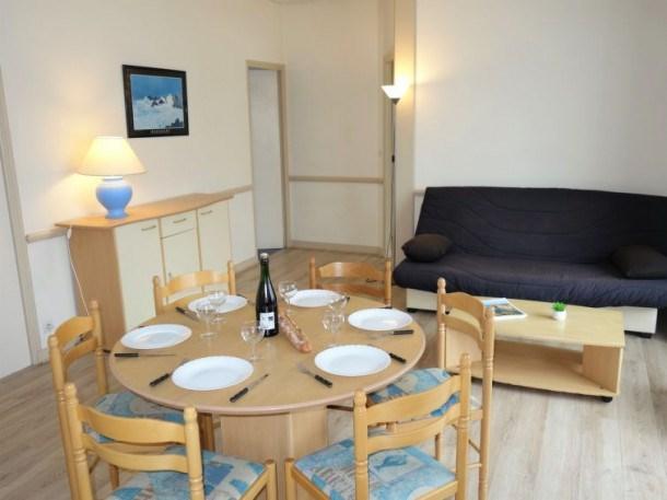 Location vacances Dinard -  Appartement - 6 personnes - Télévision - Photo N° 1