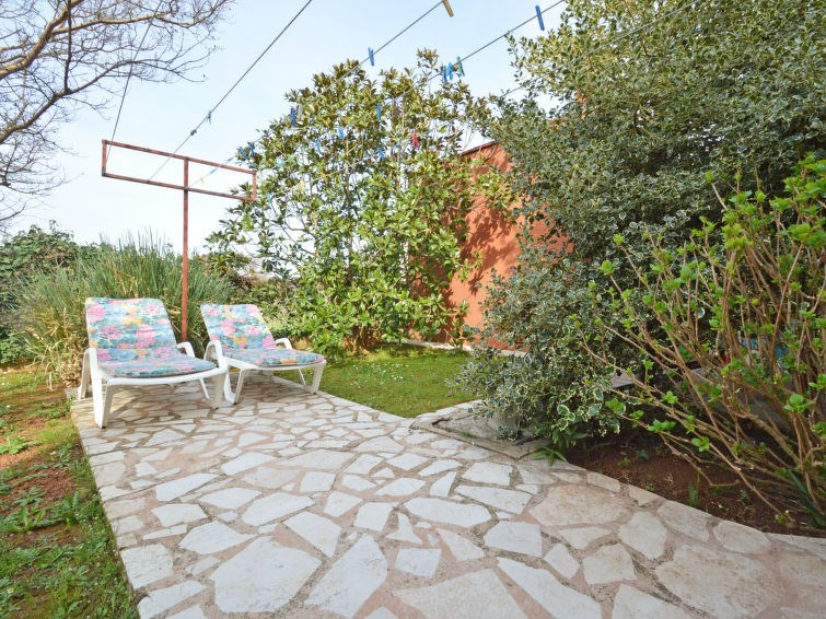Maison pour 2 personnes à Fažana