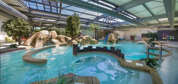 Location vacances Brem-sur-Mer -  Maison - 6 personnes - Salon de jardin - Photo N° 1
