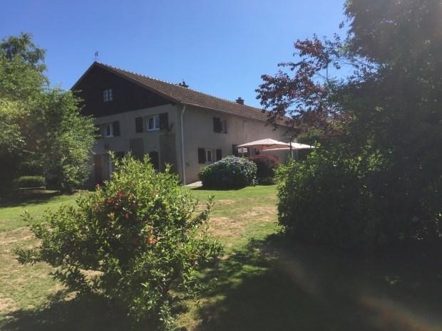 La Maison de Solène-Haute Vosges-Gîte de Groupe 15 personnes + appoints - Corcieux