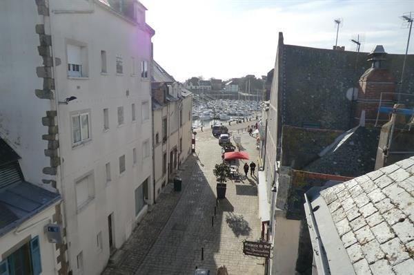 Ferienwohnungen Le Croisic - Wohnung - 4 Personen - Waschmaschine - Foto Nr. 1
