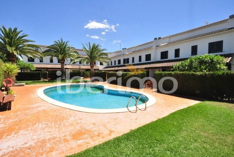 Villa à Cambrils pour 7 personnes - 3 chambres
