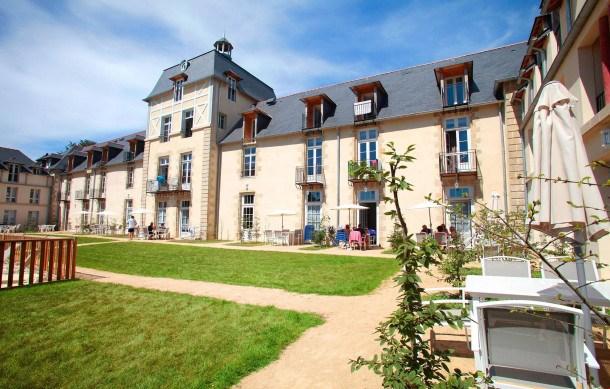 Location vacances Larmor-Baden -  Appartement - 4 personnes - Congélateur - Photo N° 1