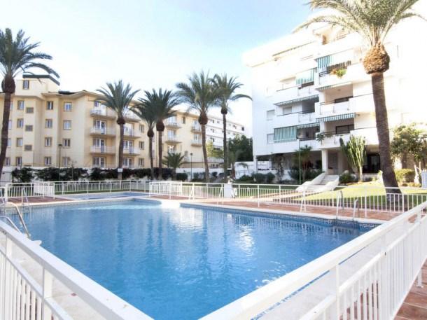 Location vacances Torremolinos -  Appartement - 6 personnes - Télévision - Photo N° 1