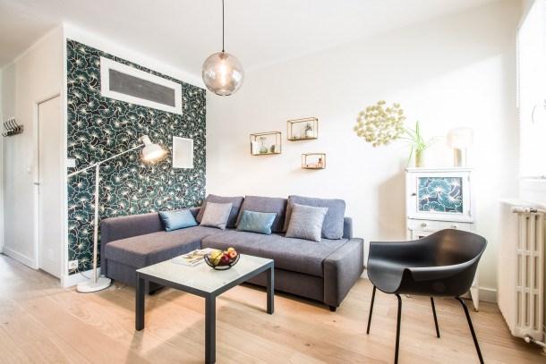 Location vacances Vieille-Toulouse -  Appartement - 5 personnes - Ascenseur - Photo N° 1