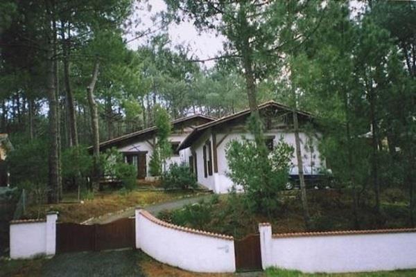 Holiday rentals Lacanau - Apartment - 4 persons - BBQ - Photo N° 1