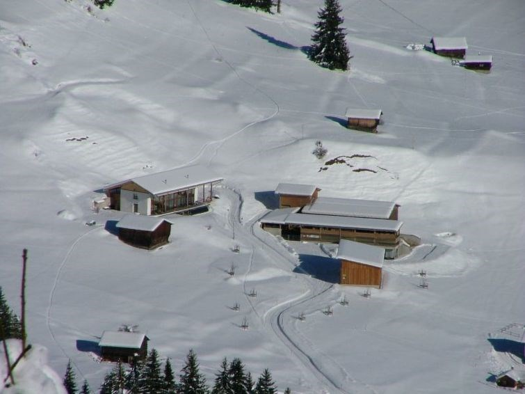 Location vacances Laax -  Appartement - 4 personnes -  - Photo N° 1