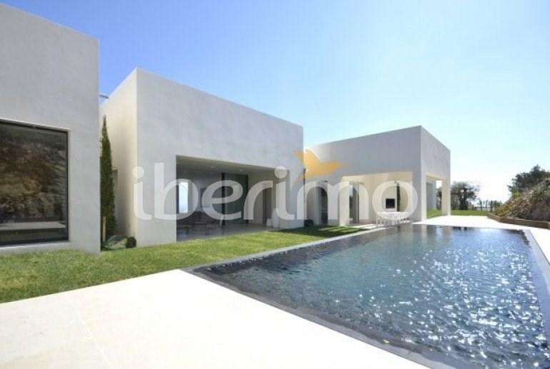 Villa avec piscine à Begur pour 10 personnes - 5 chambres