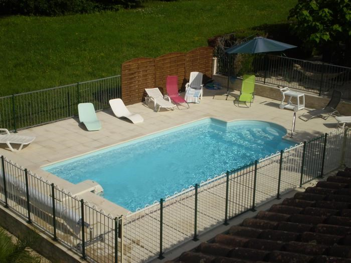 Location vacances Bergerac -  Gite - 12 personnes - Barbecue - Photo N° 1