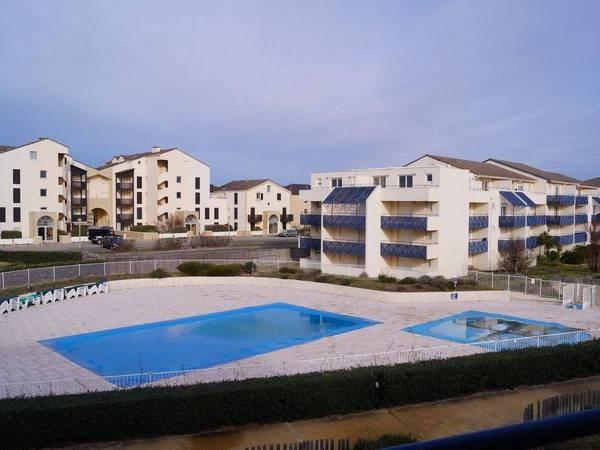 Location Appartement Lacanau Ocean