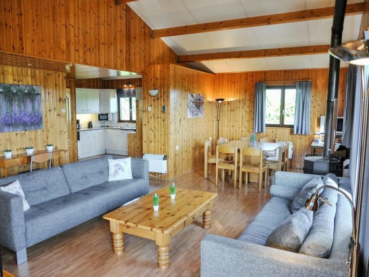 Location vacances Somme-Leuze -  Maison - 8 personnes -  - Photo N° 1