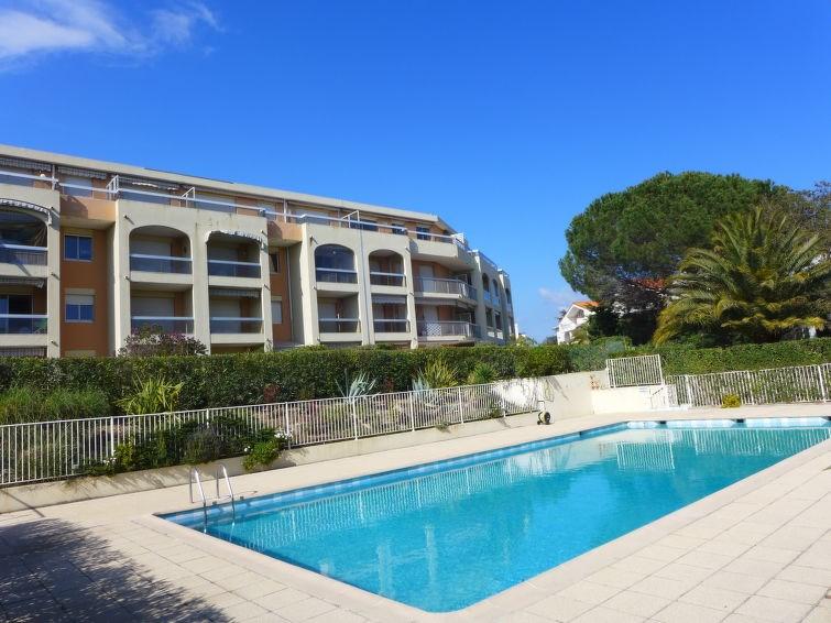 Location vacances Fréjus -  Appartement - 3 personnes -  - Photo N° 1
