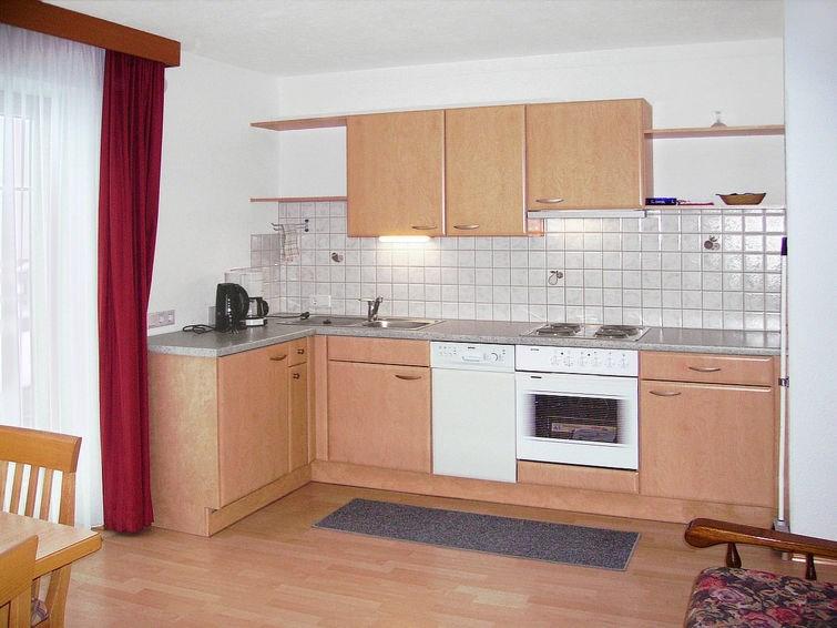 Appartement pour 2 personnes à Zell am Ziller