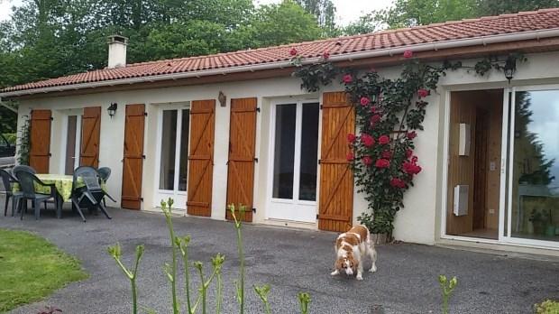 Gîte / chambres pour vos vacances détente dans ces belles Pyrénées. - Escala