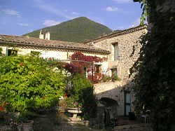 Holiday rentals Chamaloc - Cottage - 10 persons - BBQ - Photo N° 1