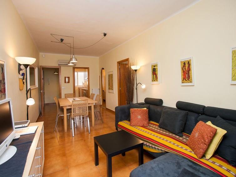 Location vacances Barcelone -  Appartement - 6 personnes -  - Photo N° 1