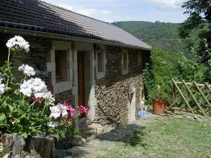 Holiday rentals Saint-Pierre-Saint-Jean - House - 12 persons - BBQ - Photo N° 1