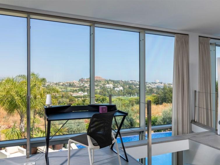 Maison pour 3 personnes à Marbella