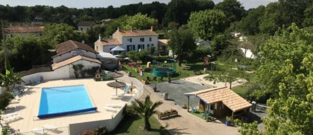 Location vacances Vendays-Montalivet -  Maison - 6 personnes - Chaise longue - Photo N° 1