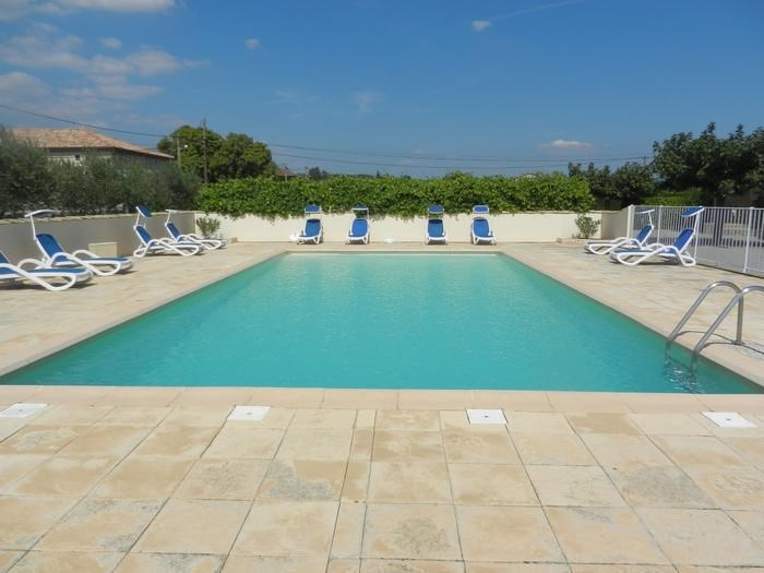Holiday rentals Lanas - House - 4 persons - BBQ - Photo N° 1
