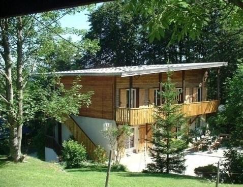 Location vacances Villard-de-Lans -  Maison - 5 personnes - Barbecue - Photo N° 1