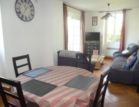 Location vacances Cambo-les-Bains -  Appartement - 2 personnes - Lave-linge - Photo N° 1
