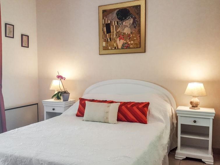 Maison pour 4 personnes à Saint-Tropez