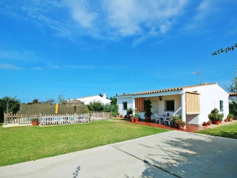Location vacances Conil de la Frontera -  Maison - 4 personnes -  - Photo N° 1