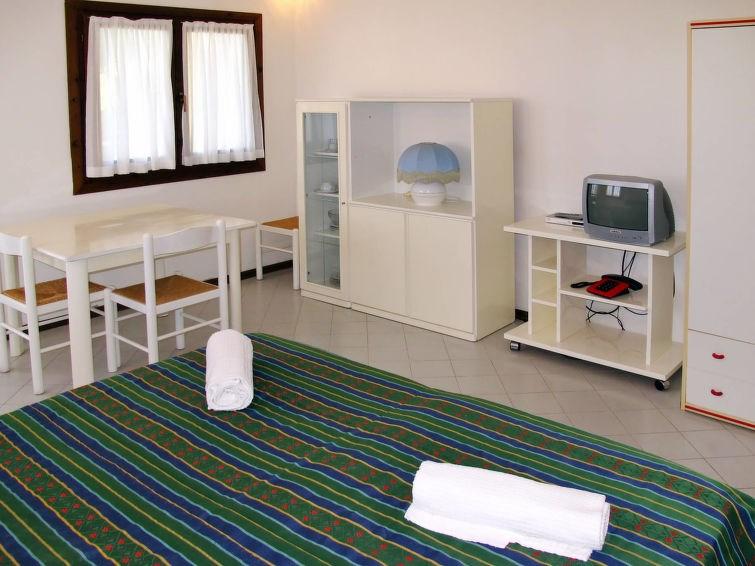 Appartement pour 1 personnes à Palau