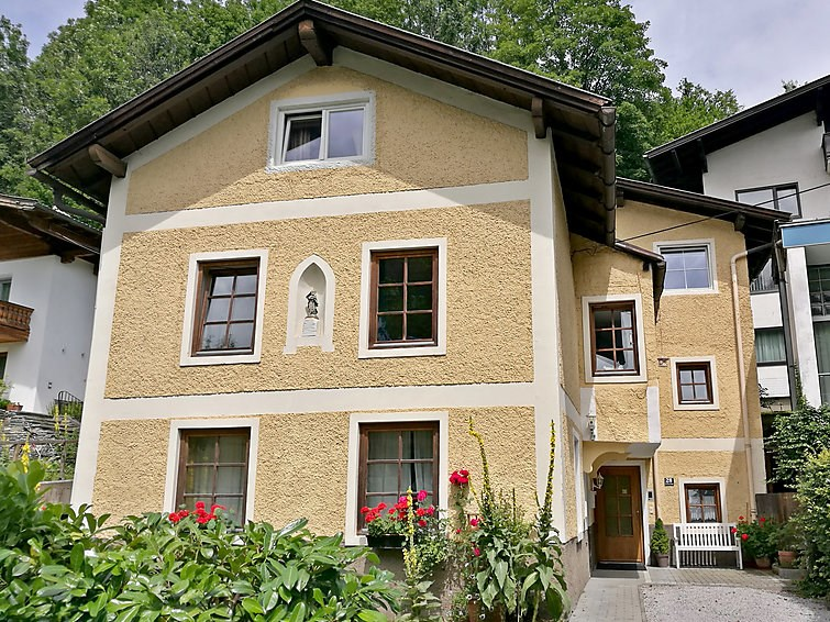 Location vacances Zell am See -  Maison - 10 personnes -  - Photo N° 1