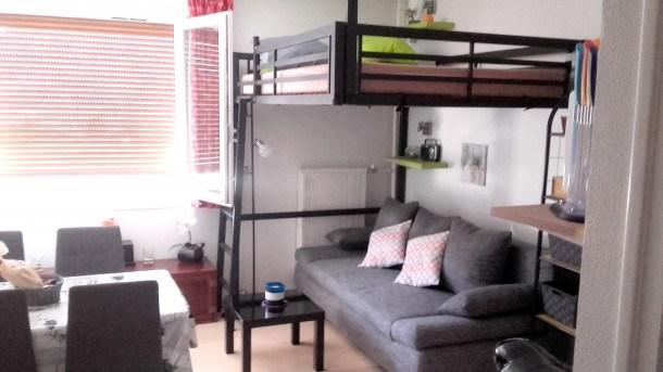 Location vacances Le Dévoluy -  Appartement - 4 personnes - Chaîne Hifi - Photo N° 1