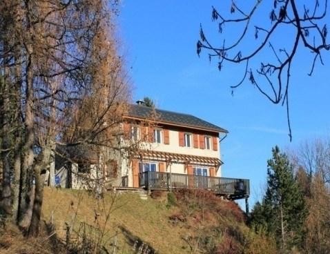 Location vacances Saint-Bernard -  Maison - 3 personnes - Télévision - Photo N° 1