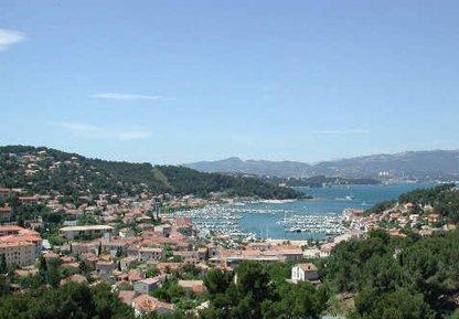 Affitti per le vacanze Saint-Mandrier-sur-Mer - Appartamento - 5 persone - Giochi all'aperto - Foto N° 1